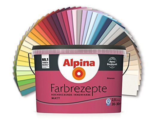 Wandfarben Im Vergleich Die Besten Dispersionsfarben Finden Sie Hier
